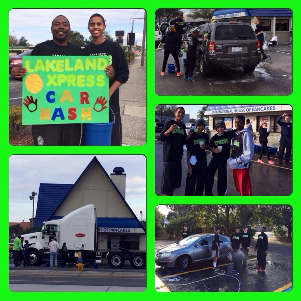 Lakeland Car Wash